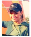 Irina Babusenco
